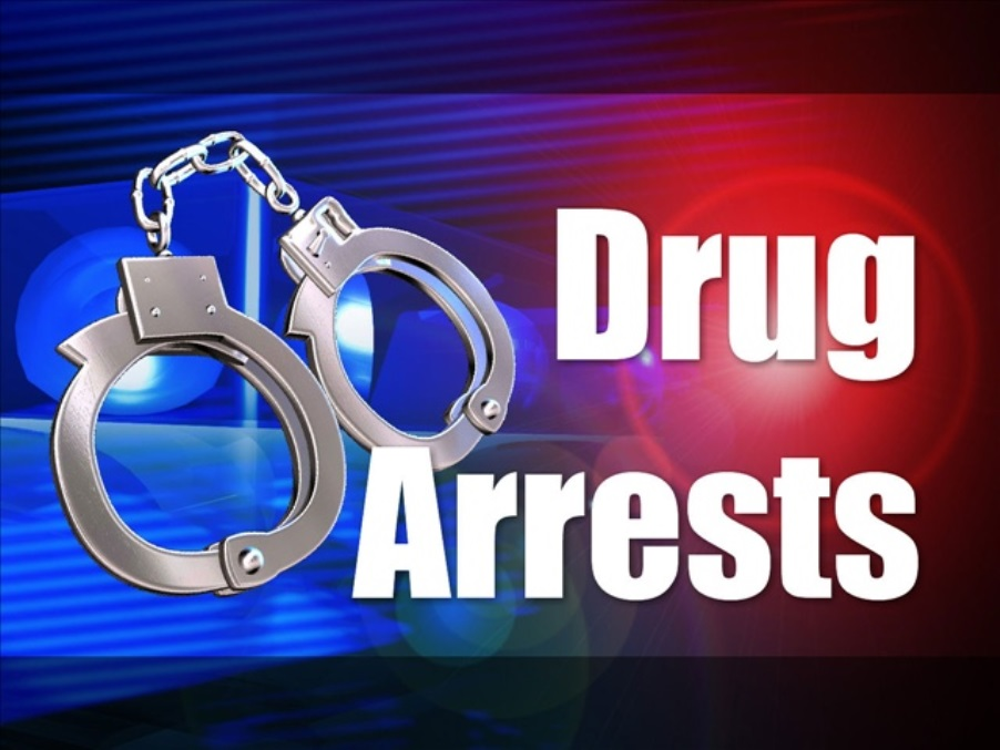 Sheriff's Office jails three for drug/firearms crimes – Caldwell Journal