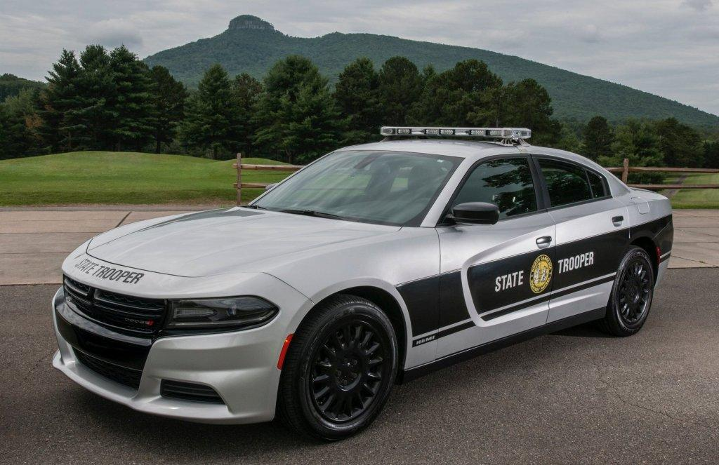 NCSHP Participating In Nationwide Best Looking Cruiser Contest - Pilot mountain car show 2018